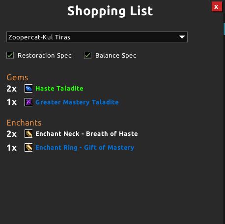 SS_ShoppingList