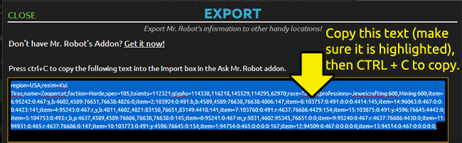 How to Install & Use the AMR Mod - Mr. Robot's Blog