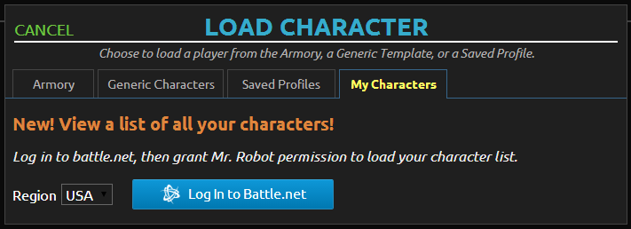 BattleNetLogin