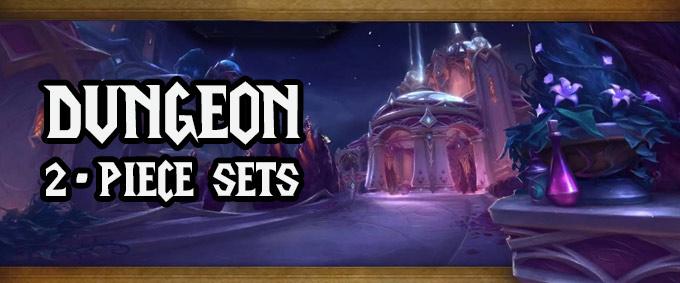 Dungeon Sets
