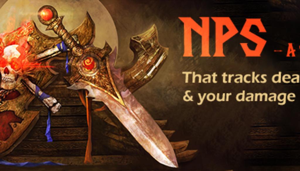 NPS Warcraft Tanking