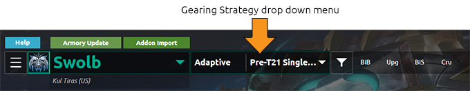 Gearing-strat-dropdown